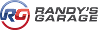 Randy's Garage GmbH Logo